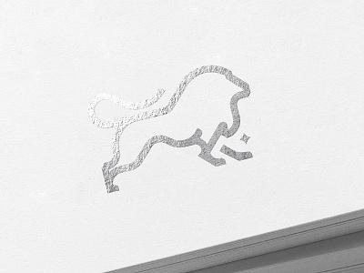 Statant Graphic Mark animal graphic  design graphicdesign graphics graphic statant leo leon symbol logo logo design graphic design vector icon oksalyesilok illustration design oksal yesilok