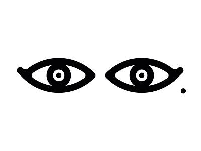 goggle-eyed 👀 eyeball lines illustrator graphics icon eye eyes illustrations graphic  design graphicdesign graphic design linework line art lineart poster vector oksalyesilok illustration oksal yesilok