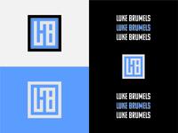 Luke Brumels Logo Design
