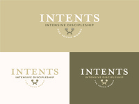 Intents Logo