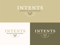 Intents Logo