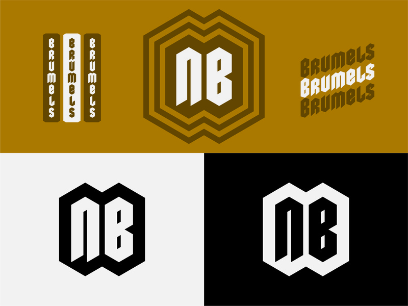 N. Brumels event logo event apparel clothingdesign event artwork appareldesign outdoordesign art vintagedesign event branding creative vector logo typography logodesign logodesigner illustration design customlogo branding branddesign