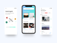 Derive:  Travel Made Collaborative