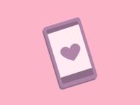 Peerlift Icons:  Happy Phone