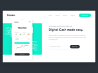 Banko - Paper currency to digital currency
