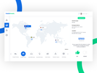 InstaInvest- Dashboard for your investment