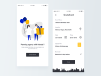 Eventify - Your Event Planner