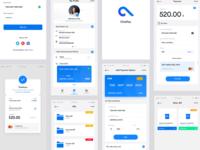 Full project - ClickPay - click to pay