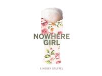 Nowhere Girl book cover design