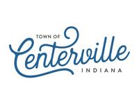 Town of Centerville logo