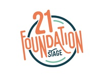 21 Foundation Stage logo