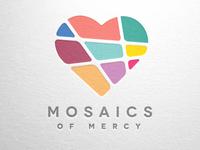 Mosaics Of Mercy