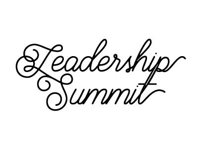 Leadership Summit ideas for Sprint