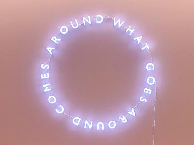 What Goes Around Comes Around dropbox