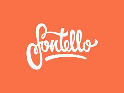 Fontello