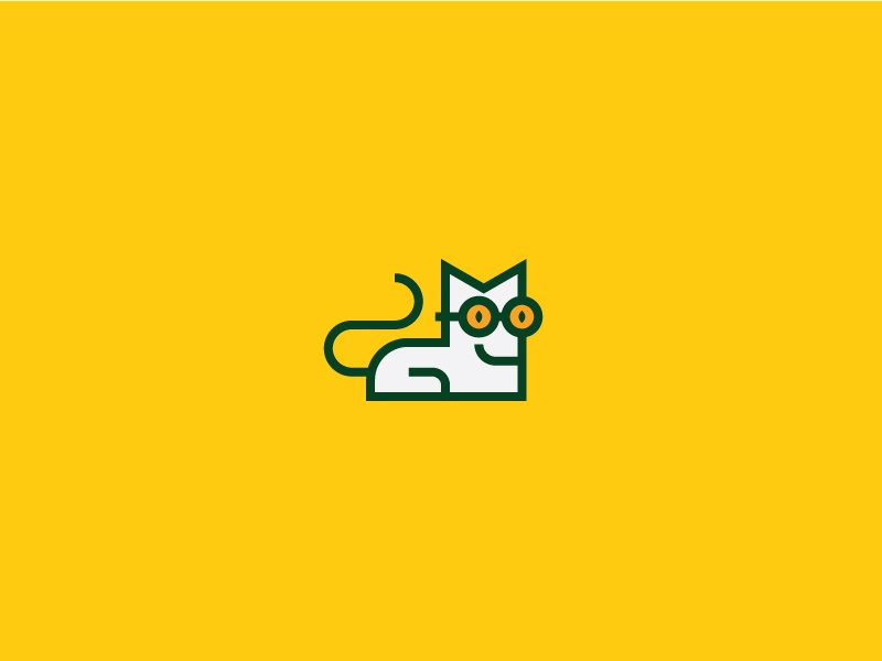 MIAAAAAW cat kitty illustration