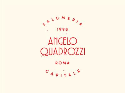 Angelo Quadrozzi