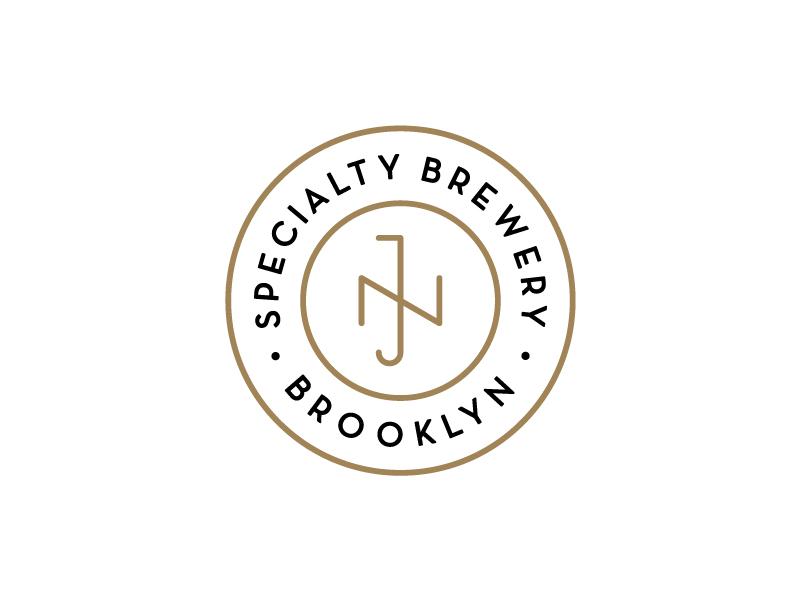 Jacobi Novelle logo type specialty brewery