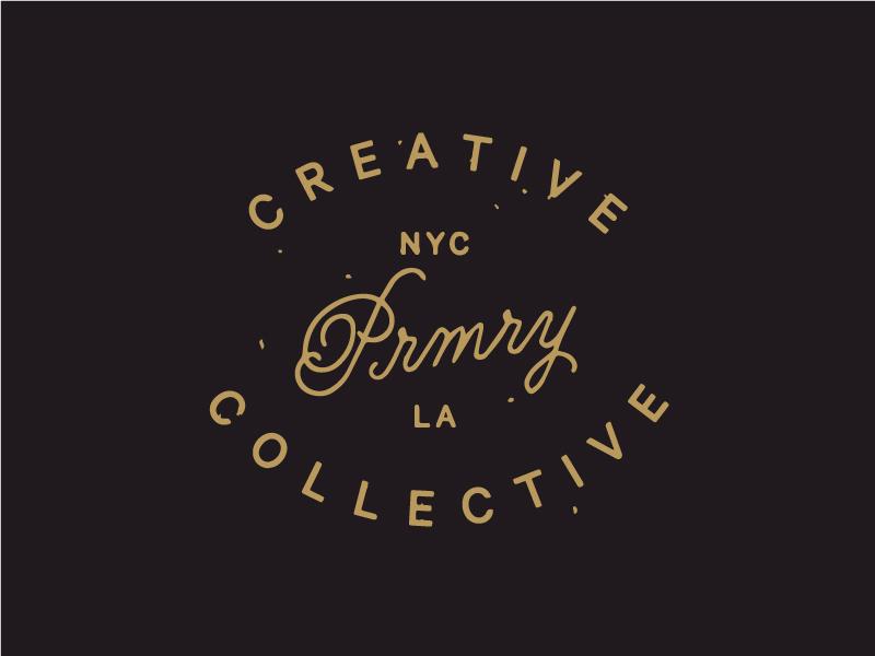 PRMRY branding logo