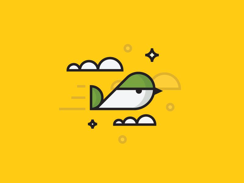 Zendesk spot illustration