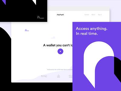 nunun web blockchain api brand