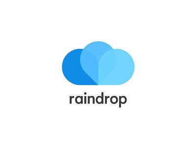 Raindrop api raindrop cloud logo