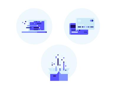 Algorithmia illustrations