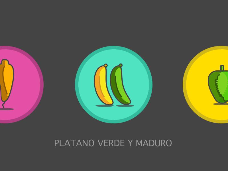 Tropical Produce plantains plátanos tropical produce