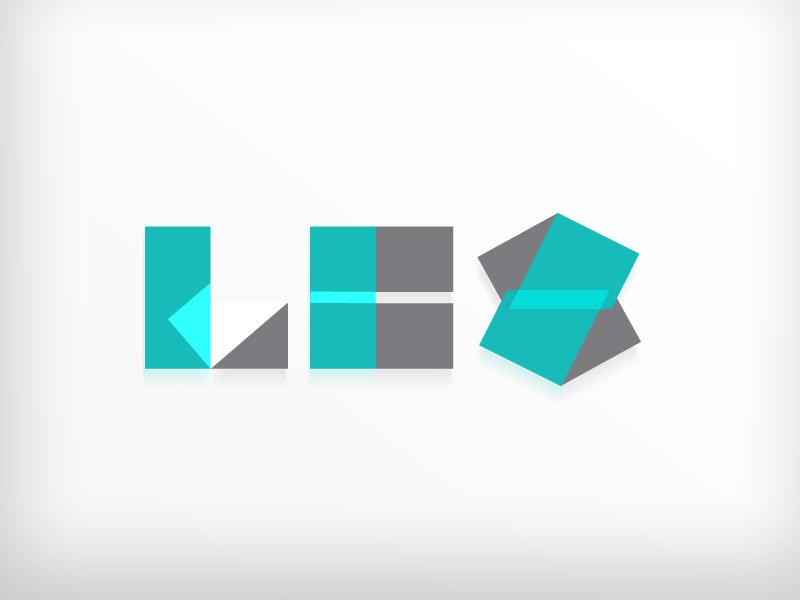 Leo Font typography