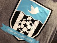 Twitter Fútbol Club T-shirts
