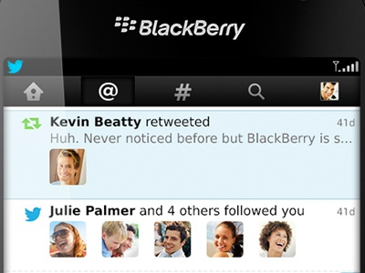 Drabs blackberry