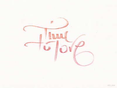 Time to_5 writing handwriting letter art calligraphy typeface typedesign letter lettering graphic hand drawing drawing illustration