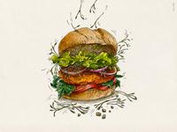 VEGGO burger_2