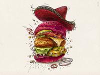 VEGGO burger_3