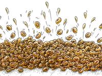 Soy_illustration for Veggo brand