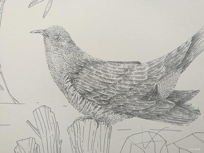 Birds (detail)