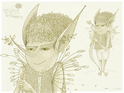 Elf Warrior_1