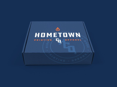 Hometown Co. Box