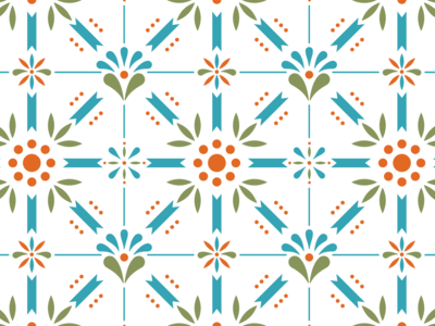 Pattern reject