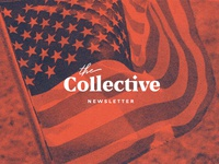 The Collective Brand Identity