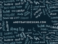 Andy Davis Launch