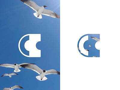 #graveyard software tech design identity branding reject logo concept