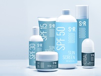 SUNRISE Summer Protection Products