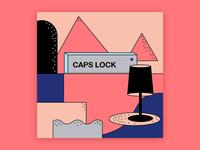 Caps Lock Day