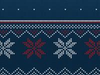 Holiday texture bg