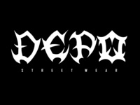 DEPO Wear Logo