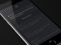 Push It —Simple Messaging