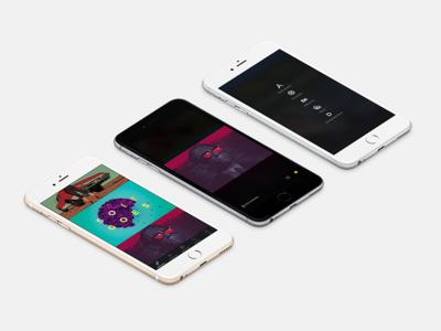 Design Hunt 2.0: iPhone