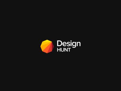 Design Hunt: Rebrand