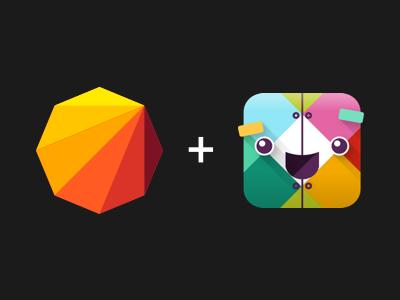 Design Hunt for Slack minimalist bot product inspiration ios design slack design hunt